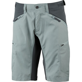 Lundhags Makke - Shorts Femme - gris